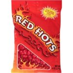 Red Hots 60ml 75VG/25PG
